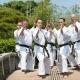 Karate, Kinder Erwachsene