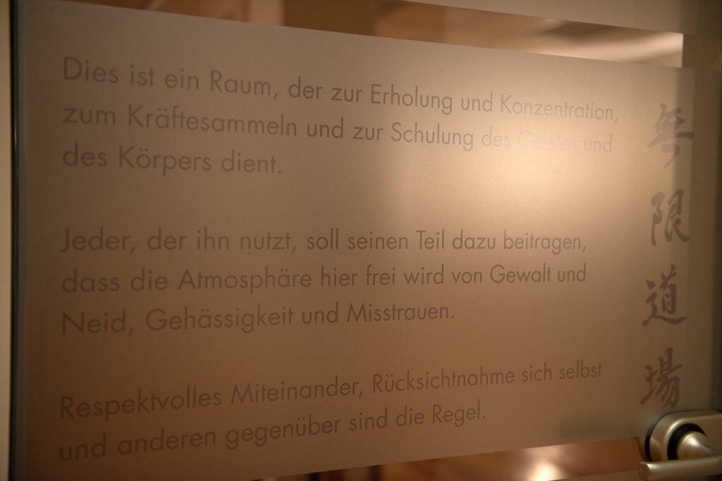 Dojokun, Karate, Kampsport, Essen Mülheim