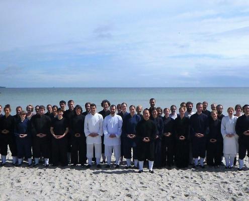 Tai Chi, Taiji, Qi Gong, Xingyi, Bagua, Tai Chi Schwert, Tai Chi Fächer, Seminar, Mugen Dojo Mülheim, Kampfkunst, Kampfsport