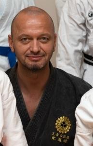Rainer Schmäring, Karate, Kinder Mugen Dojo